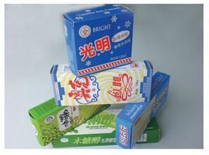 食品自动装盒■机-报价合理的雪糕装盒☆机-智能↑的雪糕装盒机