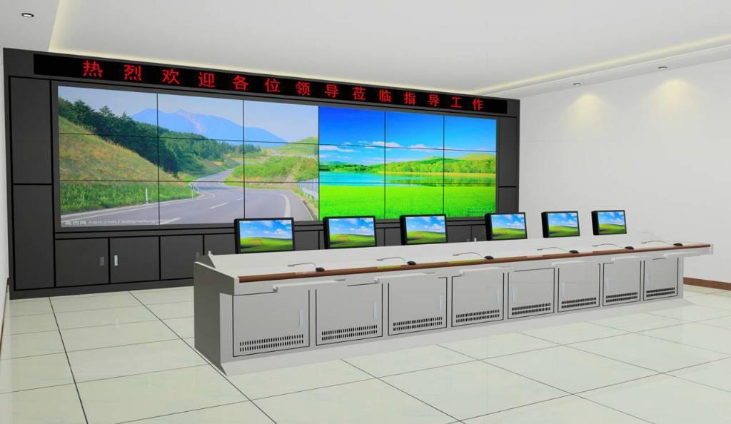 大屏幕防爆高亮室內無縫拼接電視墻 15592031208