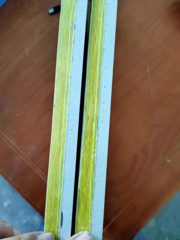 银川品质好的宁夏硅酸钙板|宁夏硅酸钙板一体板