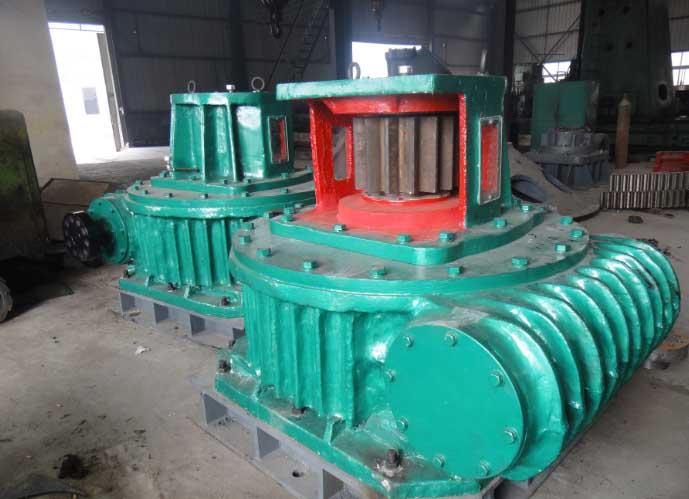 安徽燒結機-工業污泥燒結機-污泥帶式燒結機