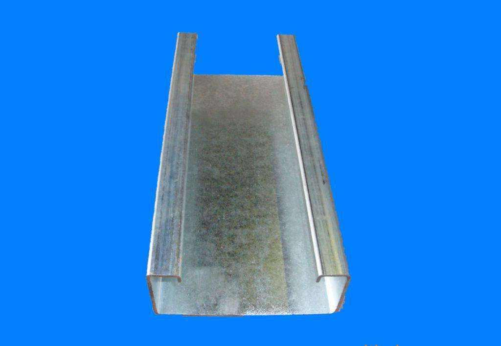 C型钢厂家-c型钢价格怎样