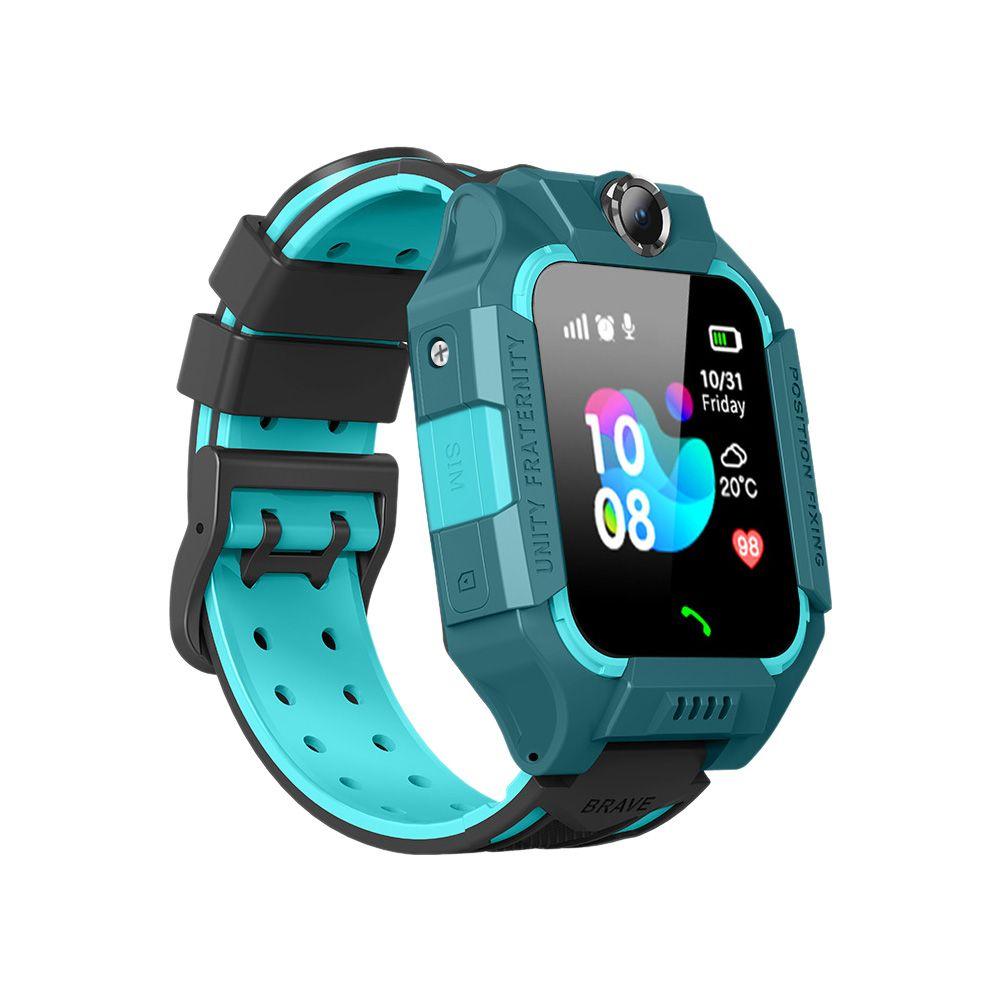 電話手表格圖片-信譽好的移動兒童電話手表供應商-展鵠科技