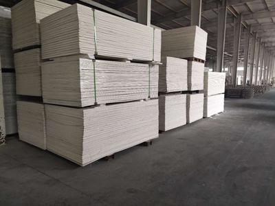 玻镁颗粒板 空调专用玻镁防火颗粒板