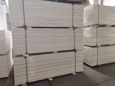 陕西聚苯颗粒玻镁板-玻镁防火颗粒板生产厂家