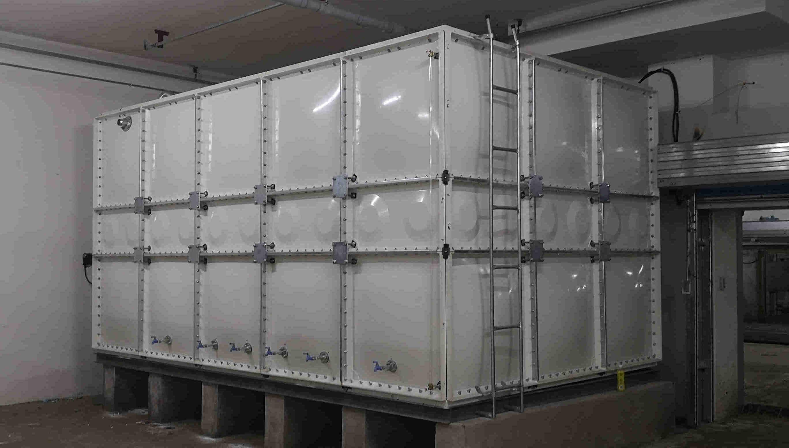 物超所值的玻璃鋼水箱 衡水玻璃鋼水箱價格