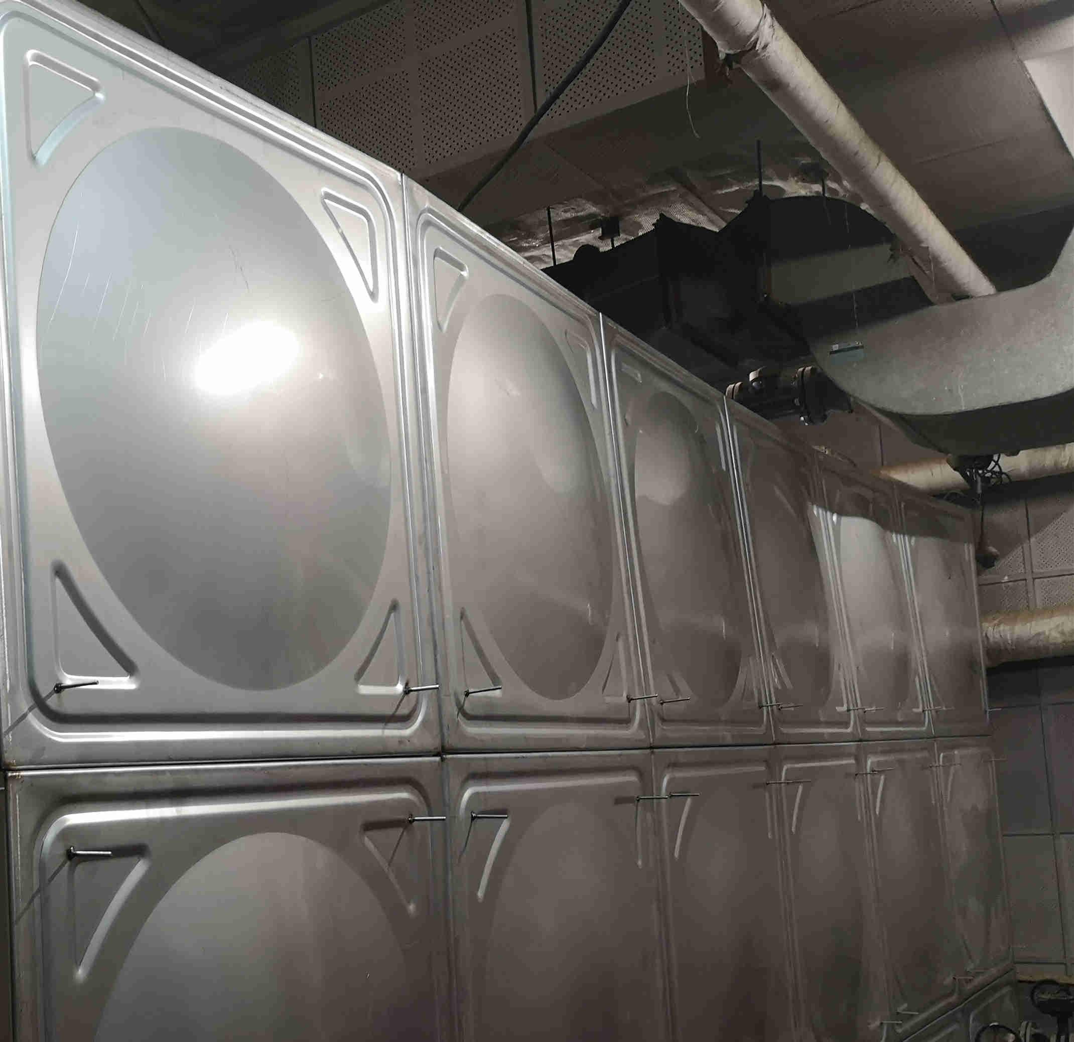 价位合理的不锈钢水箱_强度高的不锈钢水箱出售