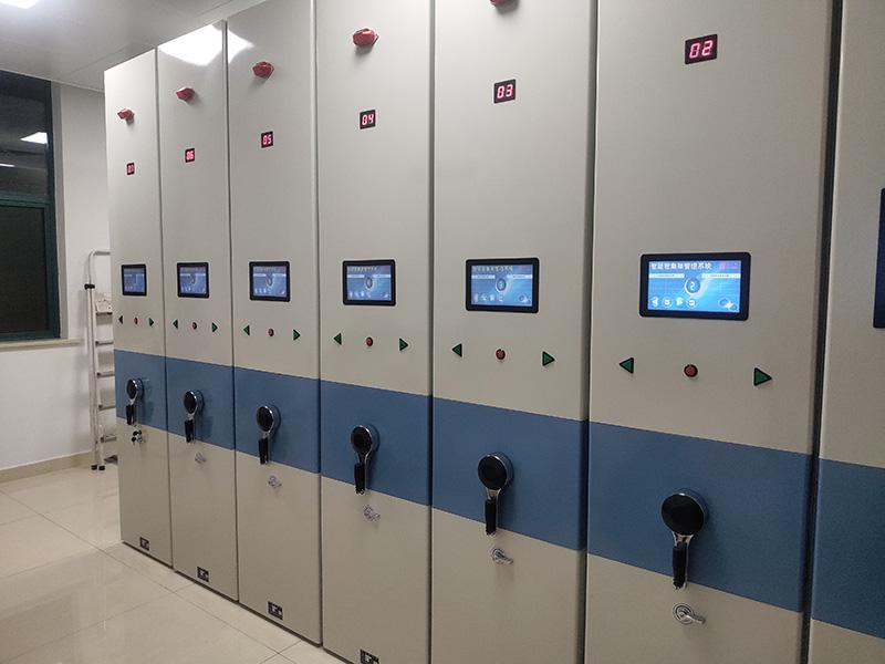 广西智能密集电动架-性能可靠的智能密集电动架上哪买