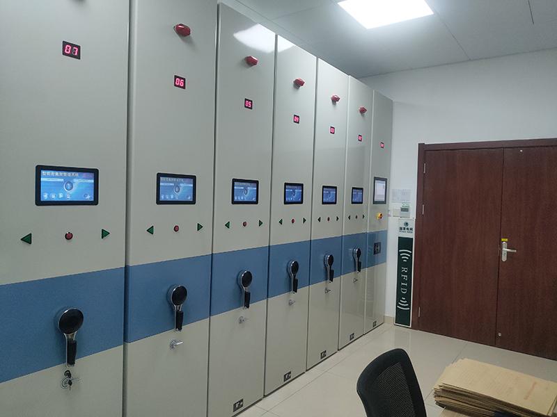 湖南档案管理系统-江苏好用的智能密集电动架批发