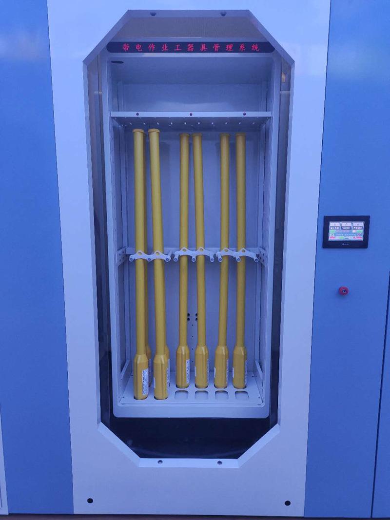 中国智能工具旋转柜|规模大的智能工器具旋转柜厂家