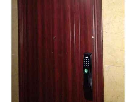 密码指纹锁加工,密码指纹锁生产,密码指纹锁