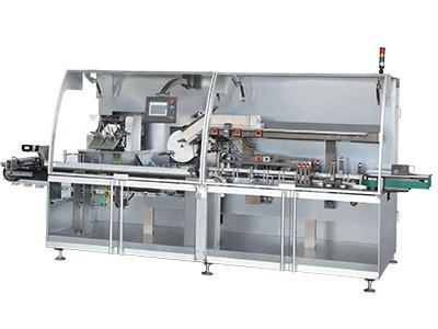 ZHW-120A 多功能全自动装盒机