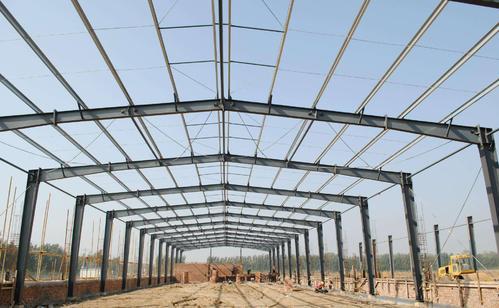 西宁钢结构工程-乌鲁木齐钢结构工程设计-青海钢结构工程施工
