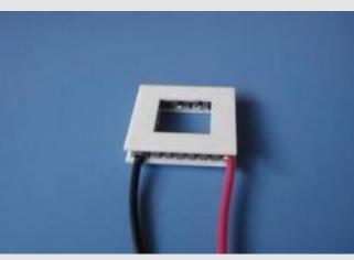 半导体制冷片 效率-制冷片的效率-怎么用制冷片给水制冷