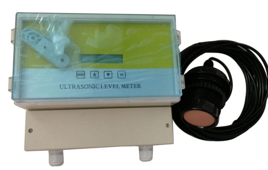 分體式超聲波液位計選擇上海上儀 專業生產 優惠