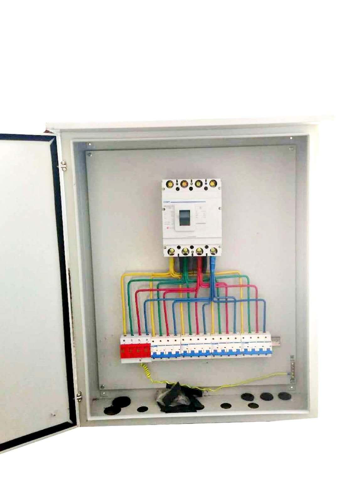 太阳能发电板工程-光伏配电箱上哪买比较好