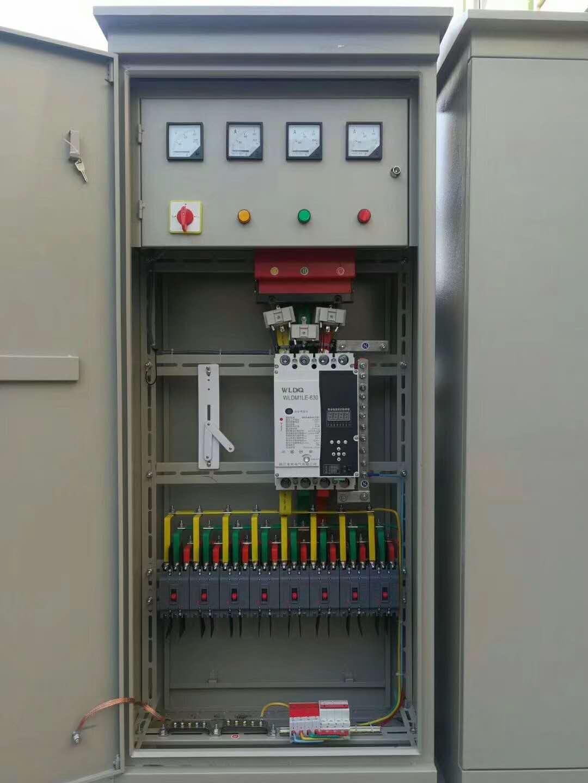 鄢陵光伏组件 如何选购光伏配电箱