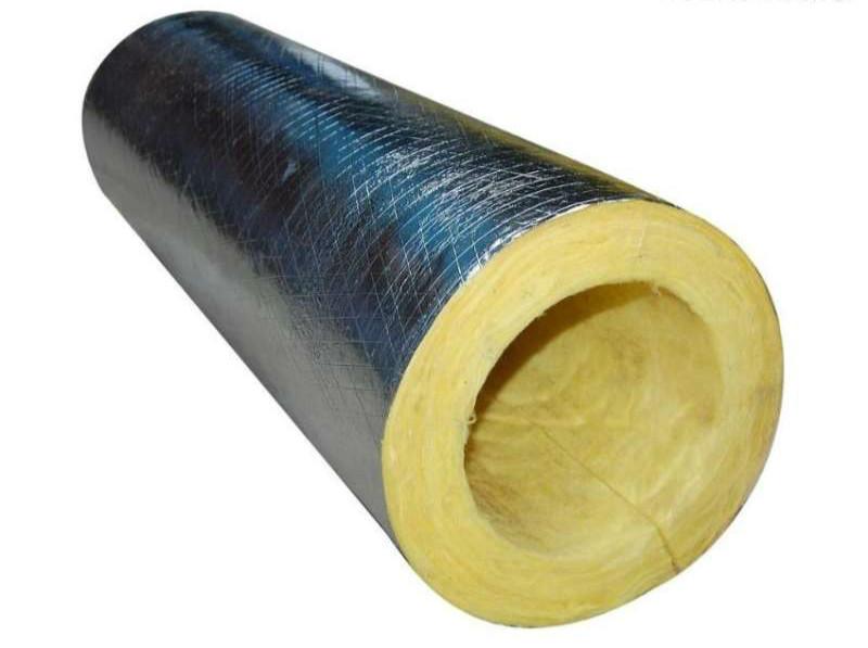 乌鲁木齐玻璃棉管壳多少钱|铭泰斯特保温材料制造公司高性价新疆玻璃棉管壳新品上市