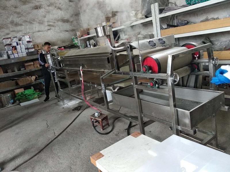 济源蒸汽粉皮机-郑州划算的蒸汽粉皮机哪里买