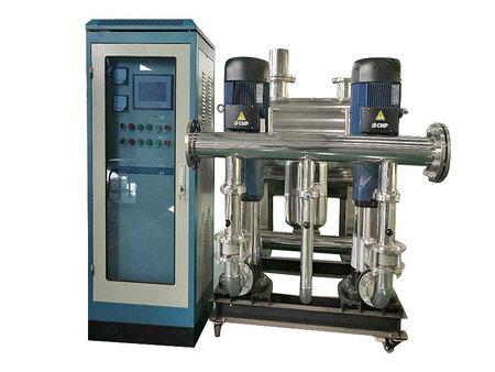 无负压供水设备生产厂家-临朐消防泵巡检控制柜厂家