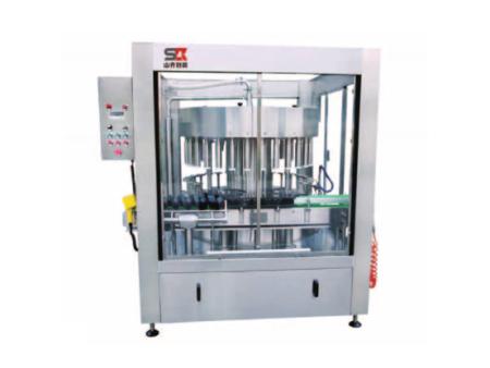 山东白酒灌装机设备-青州白酒灌装机设备销售商