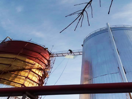 昌平环保工程建设-环保工程建设物美价廉-环保工程建设物超所值