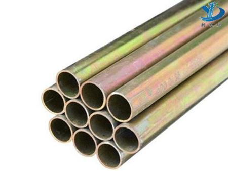 西安kbg金属穿线管规格型号-甘肃金属穿线管厂家