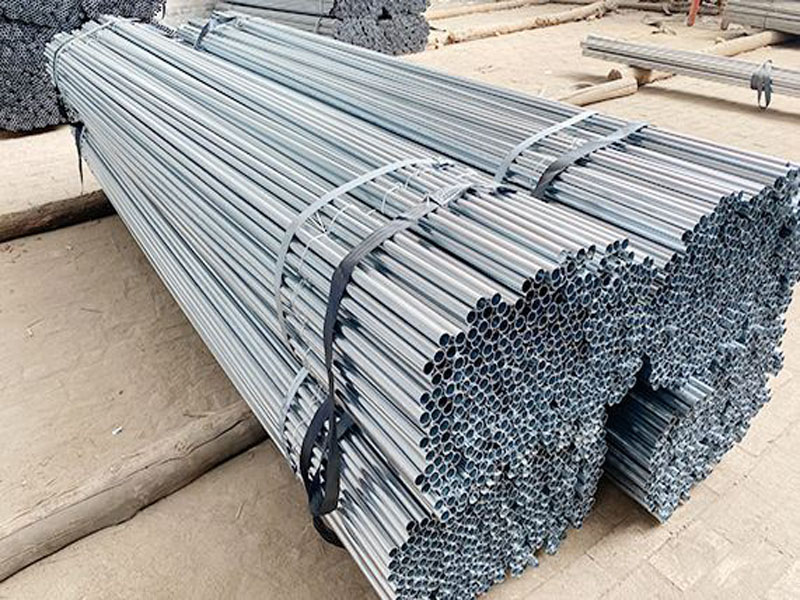 金属穿线管价格-咸阳KBG金属穿线管