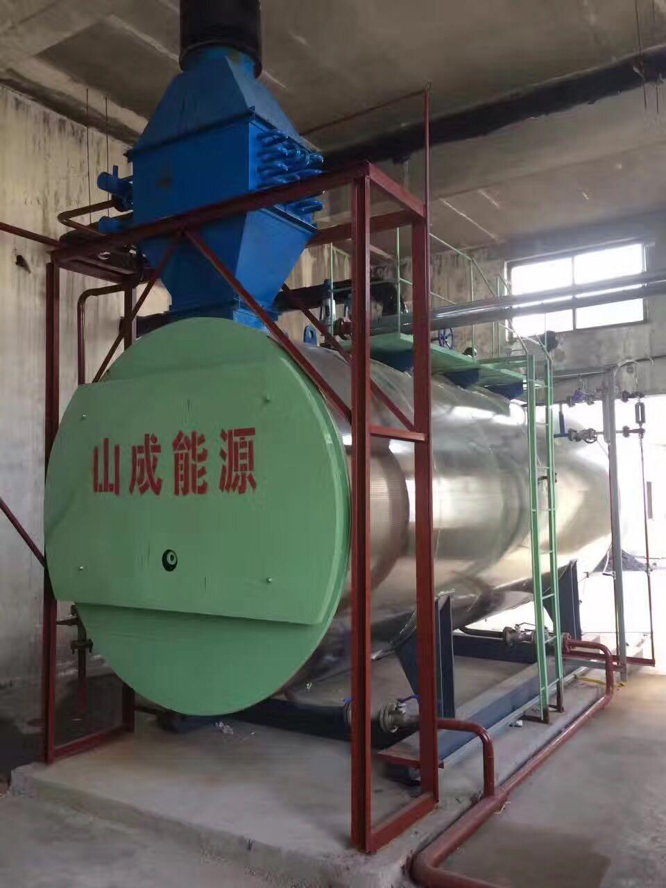 乌鲁木齐燃气锅炉多少钱-新疆燃气锅炉设计-新疆燃气锅炉讯息