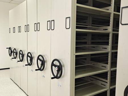 密集柜-拆装柜-钢柜