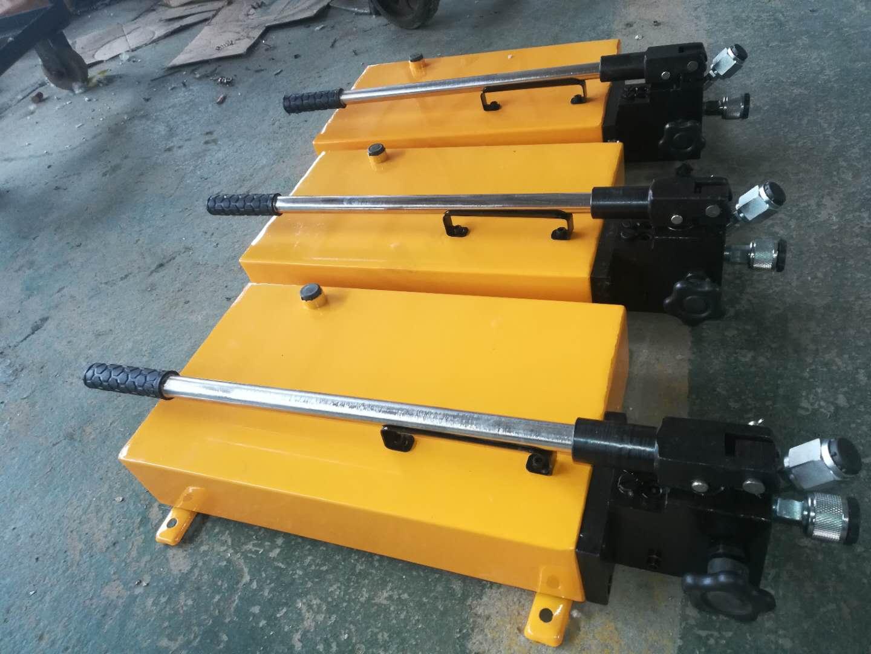 SYB-2L手动油泵-甘孜手动泵-广安手动泵