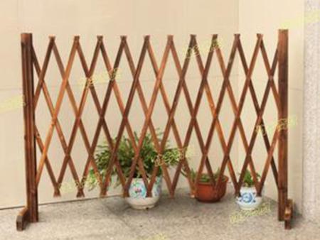 木纹树皮水泥护栏厂家-山西木纹树皮水泥护栏