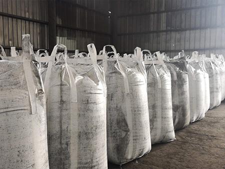 河北蘭炭市場價多少錢一噸-衡水蘭炭型煤多少錢一噸