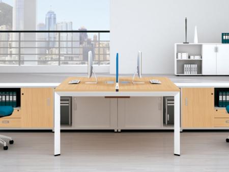 木制办公桌-老板桌厂家-定制老板桌