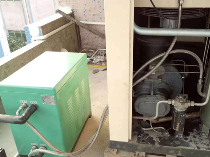 哈尔滨空压机余热回收系统_提供西安可靠的空压机余热回收