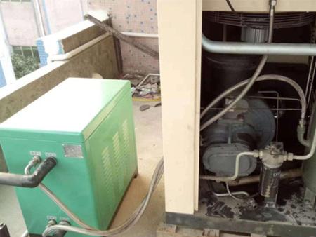 西宁大型空调余热回收系统|西安哪家空压机余热回收公司口碑好