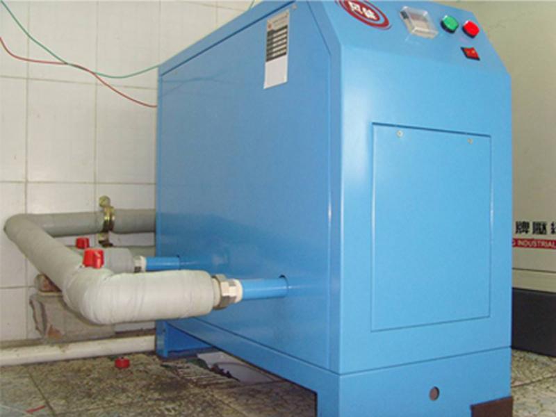 西宁大型空调余热回收系统-(推荐)提供西安可靠的空压机余热回收