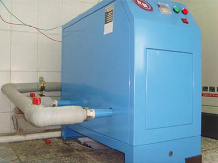 西宁大型空调余热回收_口碑好的空压机余热回收公司_西安卡西尔