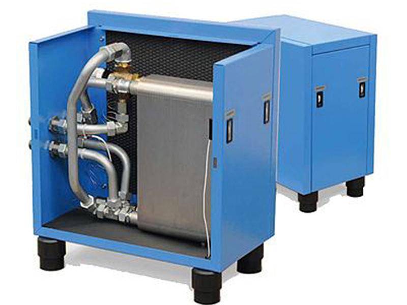 西宁大型空调余热回收系统-可靠的空压机余热回收西安哪里有提供