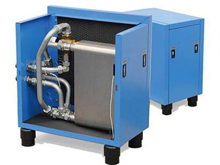 西宁大型空调余热回收装置_陕西有口碑的空压机余热回收哪里有