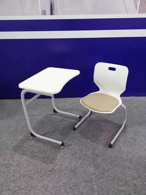 南汇区升降课桌椅-买课桌椅就来鹤力办公家具
