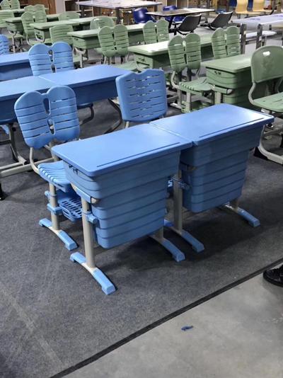 課桌椅-盧灣區教室課桌椅-徐匯區教室課桌椅
