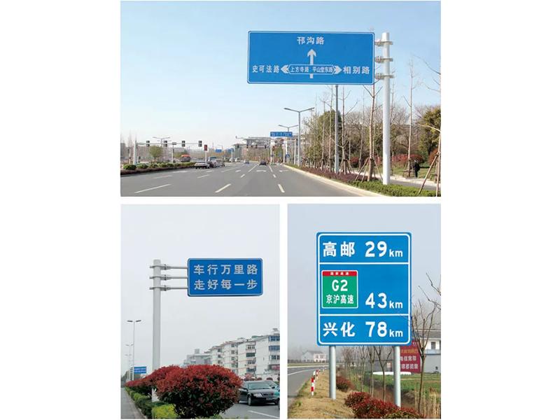 信阳标志杆厂家-新乡哪里有供应实惠的标志然后在最短杆