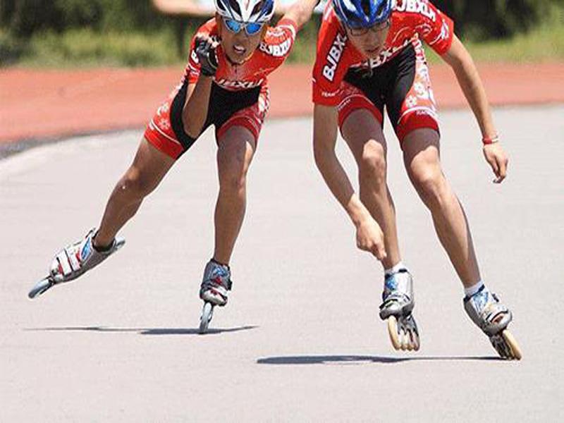 陕西零基础学轮滑|哪里有陕西轮滑培训提供