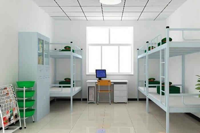 公寓床-办公家具-上海办公家具