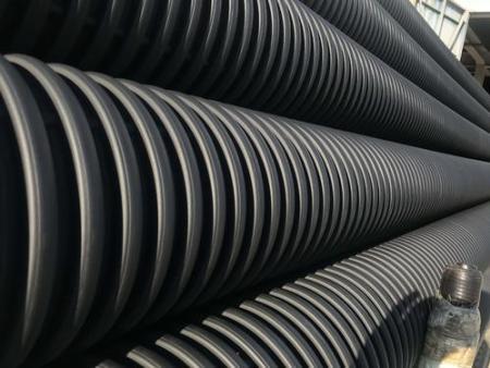 聲譽好的寧夏HDPE中空壁纏繞管供應商推薦_左旗HDPE中空壁纏繞管