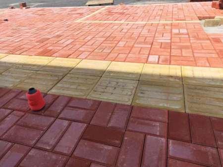 彩色透水砖供应商-透水砖哪家好-陶瓷透水砖多少钱