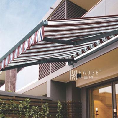 南阳遮阳篷-为您推荐卓之艺装饰品质好的遮阳棚