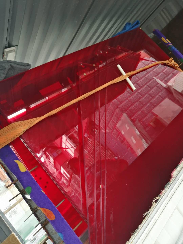 夹胶钢化玻璃生产工艺-呼市玻璃货柜批发-内蒙古玻璃货柜