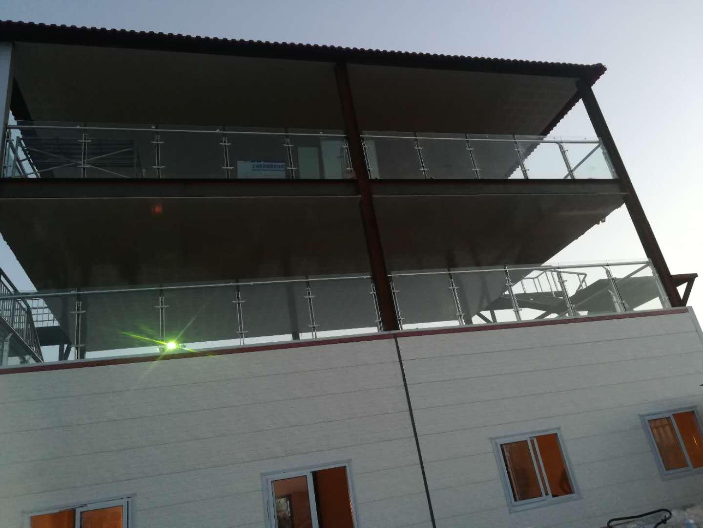 玻璃隔热-内蒙古玻璃货柜定制-内蒙古玻璃货柜公司