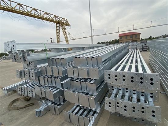 广东钢构配件-哪里能买到实惠的钢结构配件